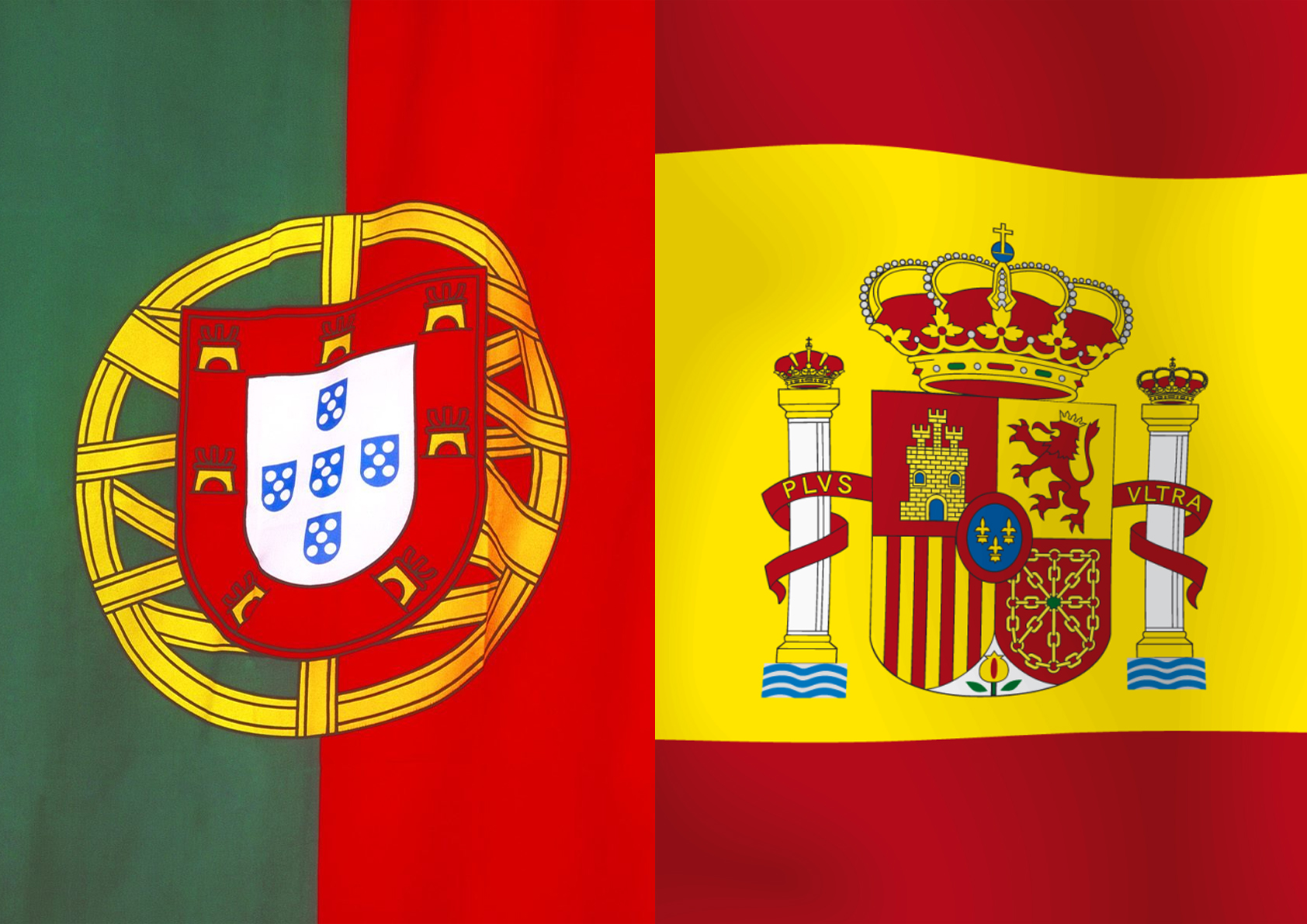 68% of Portuguese want a political union with Spain