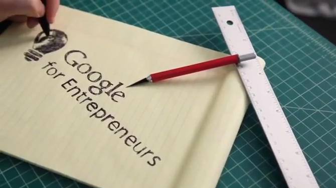 Google for Entrepreneurs