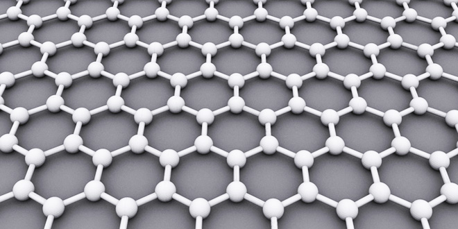 """""""What is Graphene? An animated video to explain why graphene matters."""""""