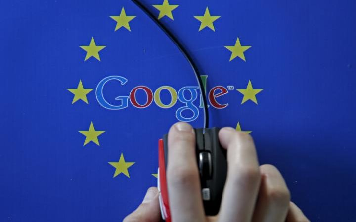 Brussels extends its allegation of abuse of a dominant position against Google
