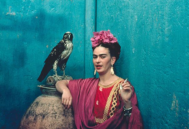 a biography of frida kahlo A biography documentary about frida kahlo all rights due to the the creators of the film i do not own any rights to this film.