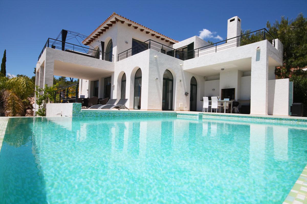 super mansions