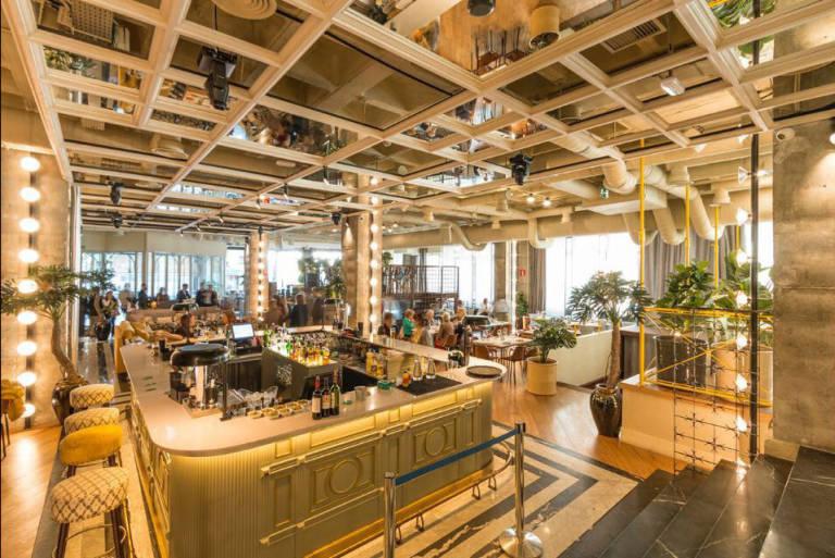 Así será 'Casino Gourmet': el nuevo templo gastronómico de Alicante
