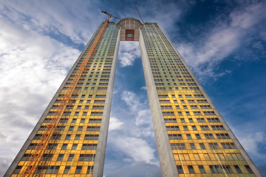 SVPGlobal ya es dueño de In Tempo y pone el foco en los rusos para vender 269 pisos