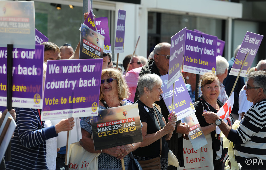 Five business reforms to make Brexit Britain a fairer society