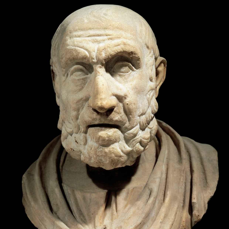 Hippocrates Biography