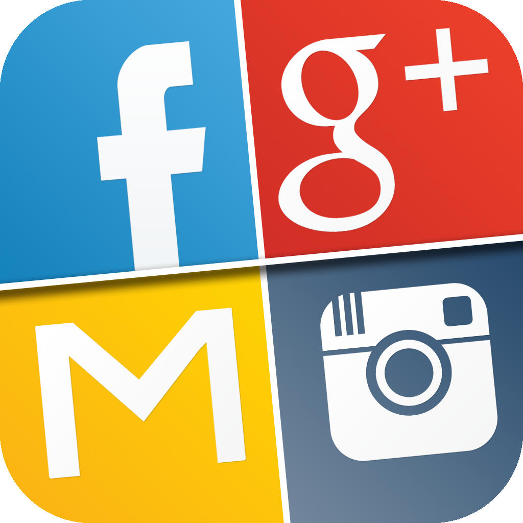 Interest over time: main Social Networks