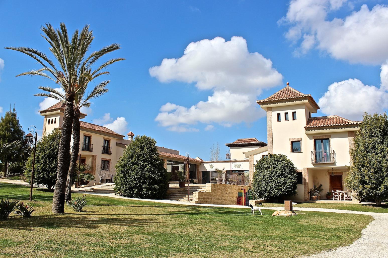 Finca Señorial Alicante