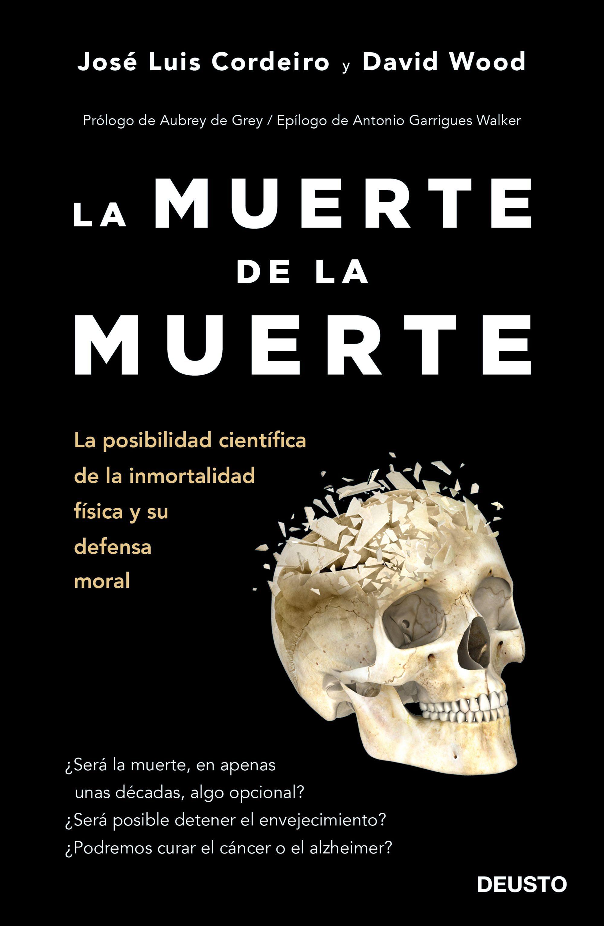 La muerte será opcional en 2045, según dos científicos