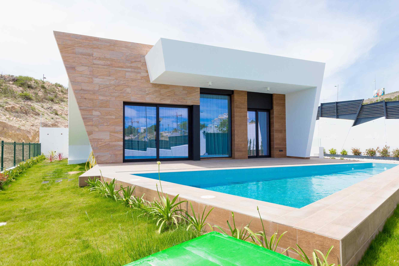 Villa Azul Finestrat